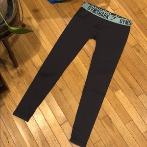 GymShark legging pant bottom yoga